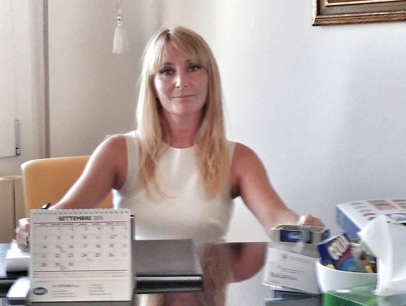 Chiara Ballarin Psicologa Psicoterapeuta